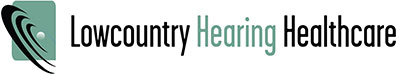 Logo, Lowcountry Hearing Healthcare